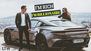 I AM RICH (Visualization) | Rich Lifestyle Of Billionaires | #Motivation 38