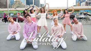 [KPOP IN PUBLIC] SUNMI (선미) 'LALALAY' (날라리) Dance Cover + PART SWITCH/ROLLERCOASTER CHALLENGE