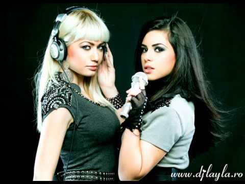 DJ Layla feat. Radu Sirbu & Dee-Dee -- Drive