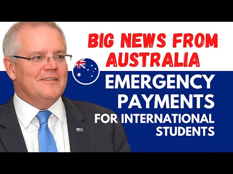 GOOD NEWS FOR INTERNATIONAL STUDENTS FROM AUSTRALIA DEPARTMENT OF HOME AFFAIRS