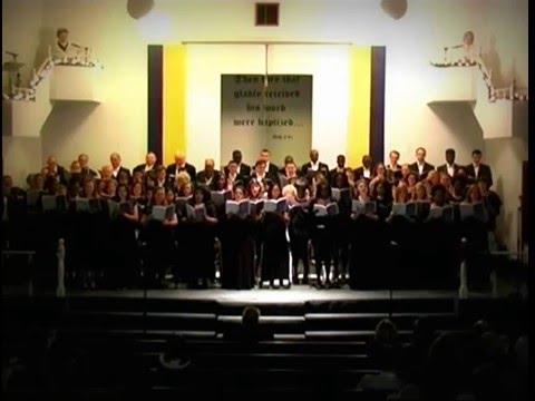 LBC Christmas Cantata