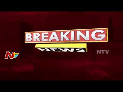 Nandamuri Hari Krishna Met With Road Accident at Narketpally | Nalgonda | NTV