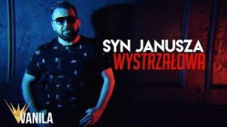 Syn Janusza - Wystrzałowa (Zapowiedź teledysku)