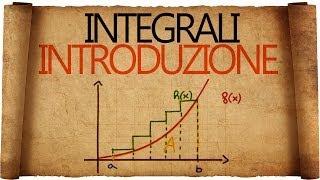 Integrali : Introduzione e Primi Esempi