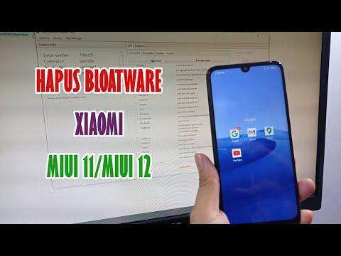 Cara Menghapus Aplikasi Sistem/Bawaan Di Hape Xiaomi & All Android Work 100%.