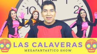 Las Calaveras (Chumbala Cachumbala) - Paco Becris y su Megafantastico Show thumbnail