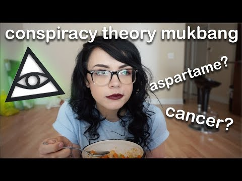 HEALTH INDUSTRY CONSPIRACY THEORIES