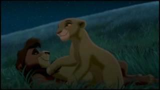 Le Roi Lion X Roméo et Juliette Partie 1