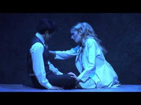"""""""N'écoute qué ton coeur"""" (Inga) - FRANKENSTEIN JR Paris"""