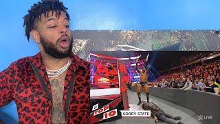 WWE Top 10 Raw moments: Feb. 17, 2020 | Reaction
