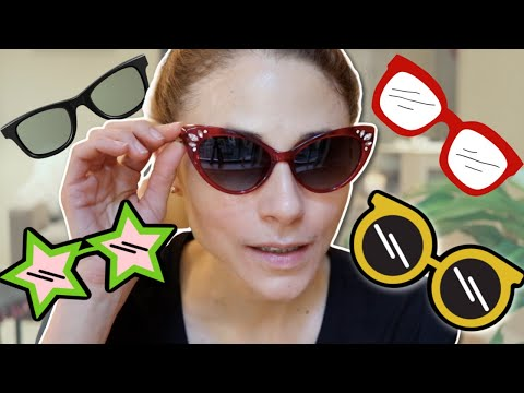 vlog:-new-sunglasses,-tinted-sunscreen,-&-strawberry-smoothie|-dr-dray