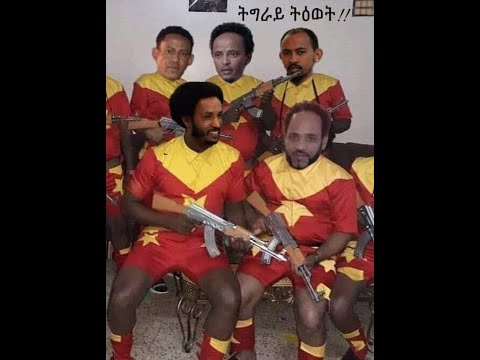 Download TPLF most wanted notorious terrorist ጁንታ ተጋሩ detained in israel!