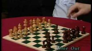 Time Out Interviews Chess Champion Adnan Kobas Part 002