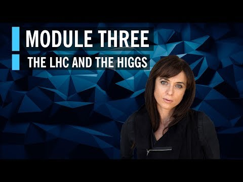 Maria Spiropulu -- The LHC and the Higgs