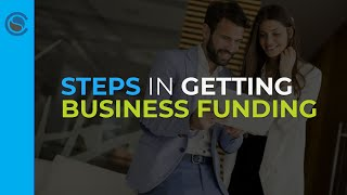 How to Get Business Finance thumbnail