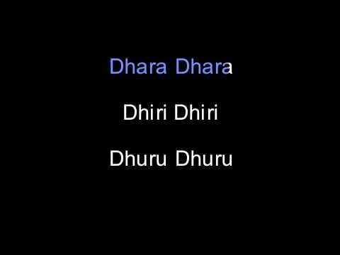 Mahakaruna Dharani Sutra Great Compassion Mantra