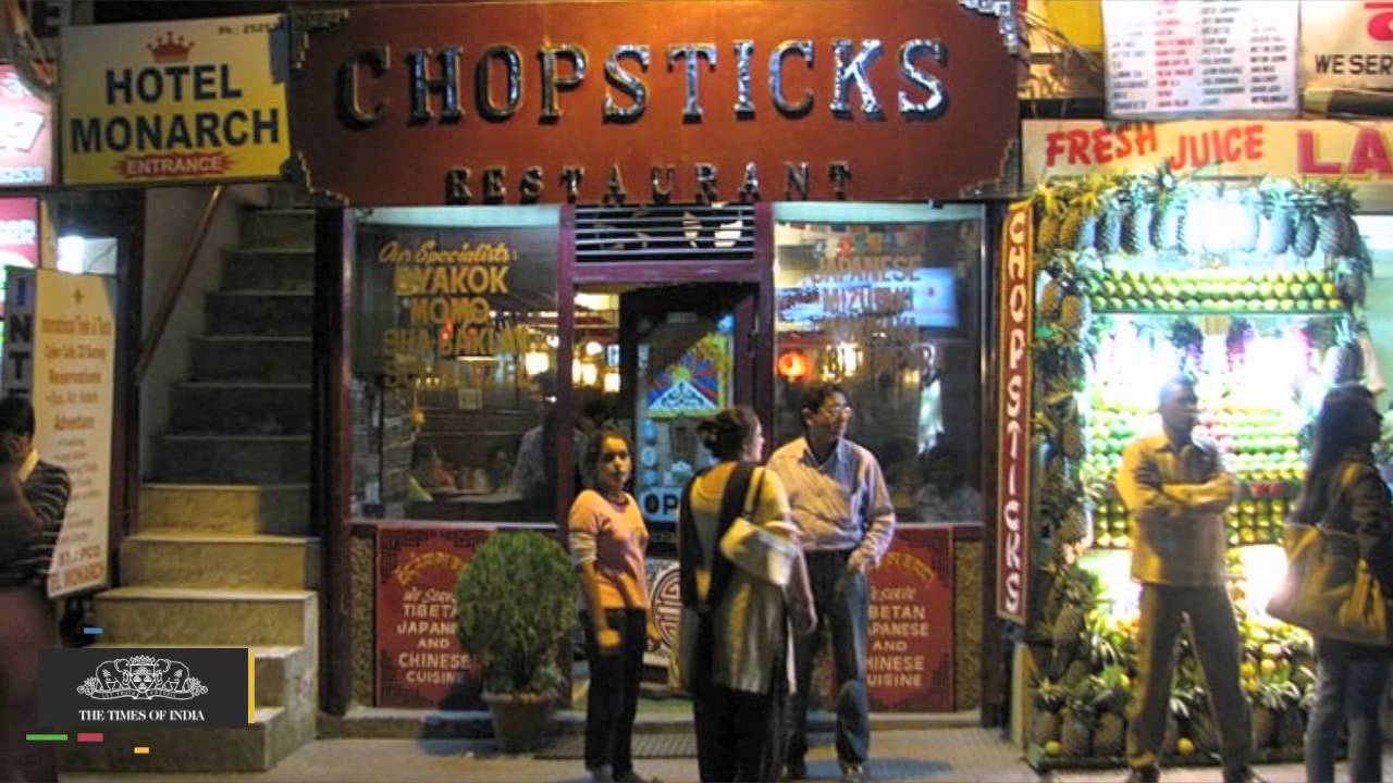 The 5 Best Restaurants In Mi