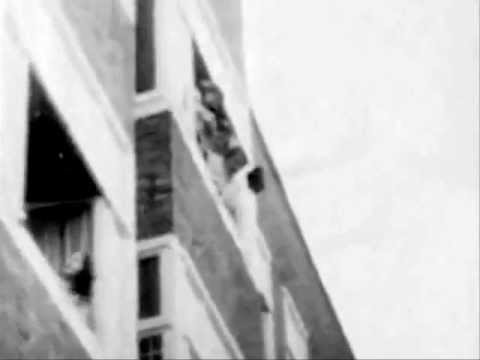 The only known video footage of Anne Frank - YouTube