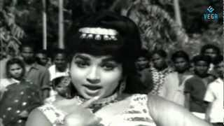 Ther Thiruvizha - Ya Ya Parthiya |TMS |Susheela Hit Song