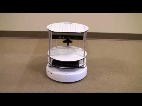 Video thumbnail of TurtleBot