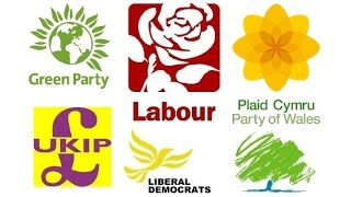 UK Political Parties Explained SIMPLY