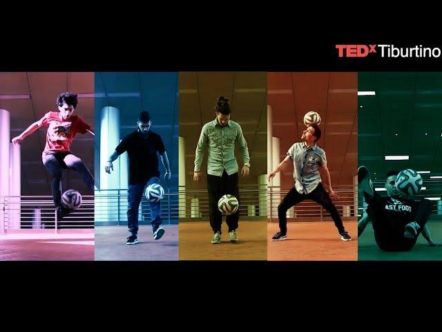 TEDx Tiburtino - 30