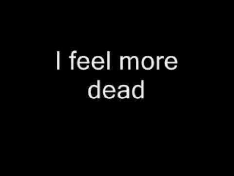 Korn - Dead (lyrics)