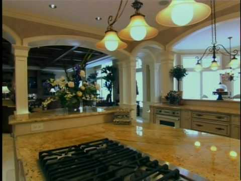 Colonial Craft Kitchens, Inc. Featured on HGTV\'s Top 10 Amazing Kitchens