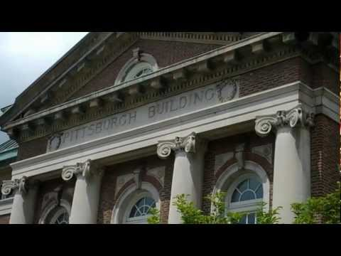 Rensselaer - RPI Campus Tour