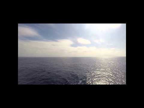 Carnival Splendor Sea Day Ocean View