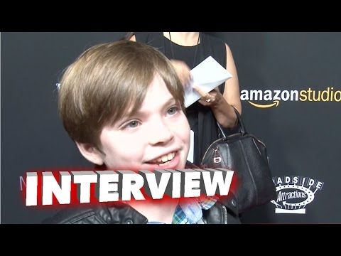 Manchester by the Sea: Ben O'Brien Exclusive Premiere Interview