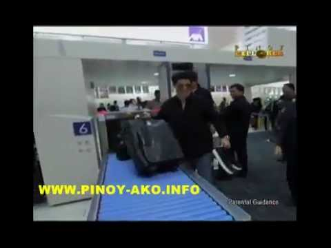 AGA MUHLACH-PINOY EXPLORER TV5 PILOT EPISODE   18 SEPTEMBER 2011   Pinoy TUBE com