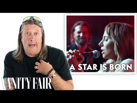 Live Music Producer Reviews Live Shows from Movies & TV   Vanity Fair