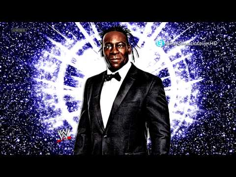 ►WWE: Rap Sheet - (Booker T) 2nd Theme Song (HD) + Download Link