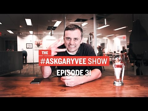 #AskGaryVee Episode 31: Is it Better to be Self-Taught?