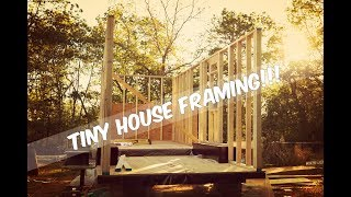 Framing the Tiny Traveling Theatre!
