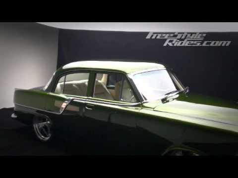"""FreeStyle Rides - 1959 Holden FC """"TRILOGY"""" by Peter Fitzpatrick"""