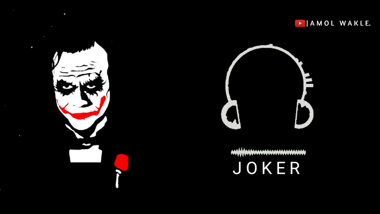 Joker Talk Dirty Mp3