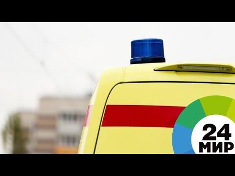 В ДТП в Калужской области погибли шесть человек - МИР 24