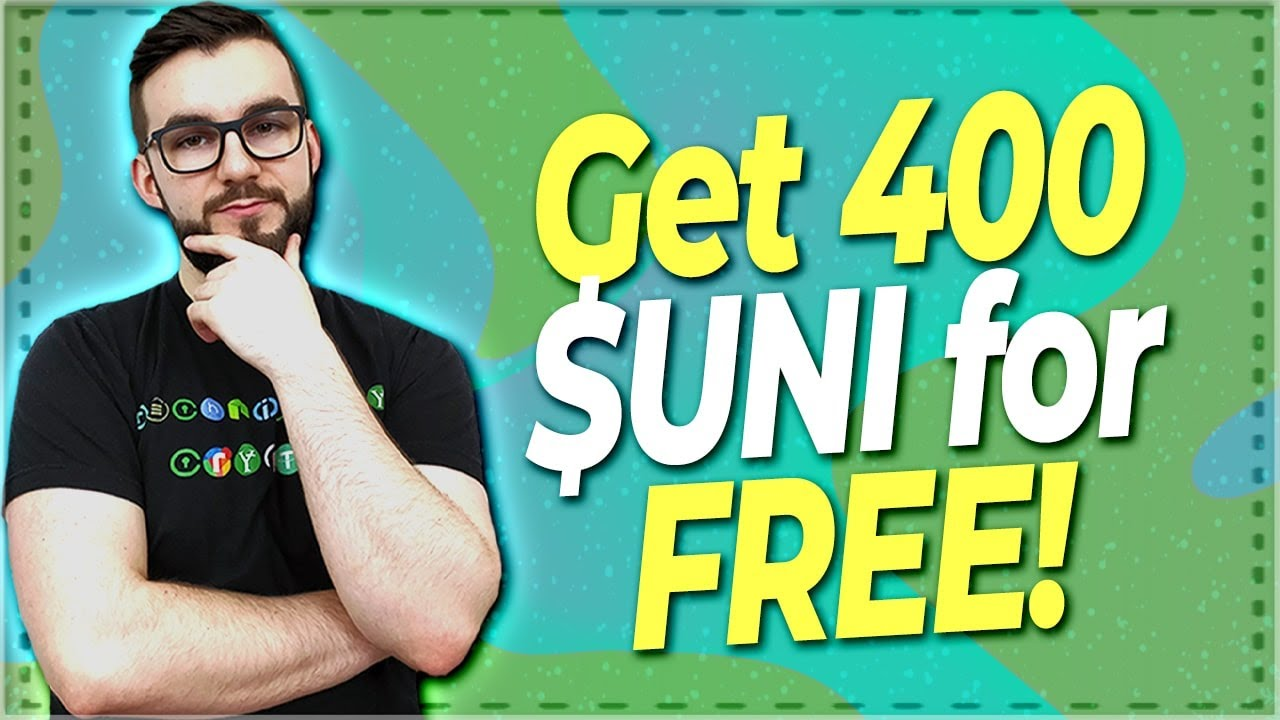 ▶️ Get 400 UNI for FREE (Was Valued $2,500 USD+) | EP#363