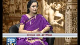 Seg 2 - Padmini Clinic - 26 Nov 11 - Sex Tips - Suvarna News