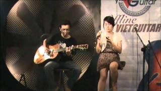 Là con gái thật tuyệt Guitar Cover [Offline VG HCM 24/10/10]
