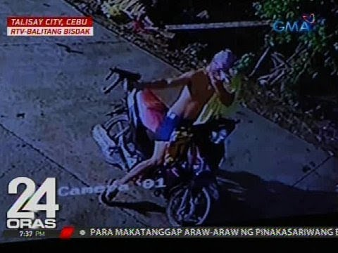 Talisay City Jail, pinaulanan ng bala ng nakamotorsiklong lalaki
