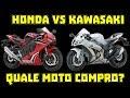 Quale moto compro?? Honda cbr1000rr Vs Kawasaki zx-10r - TT Isle Of Man: Ride on the Edge
