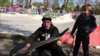 Škola Skateboardingu (1.díl - Ollie)