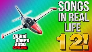 Gta 5 funny moments - songs in real life 12! (gta next gen moments)