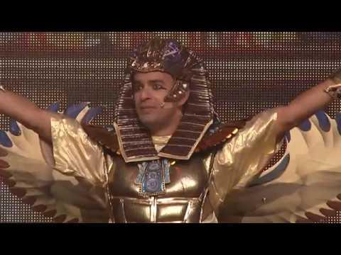 נסיך מצרים - הסיפור על משה (ההצגה המלאה)