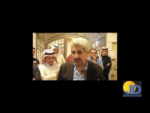 كلمة زيد الفايز حول اعتقال اخته النائب السابق هند الفايز  - 02:53-2019 / 5 / 17