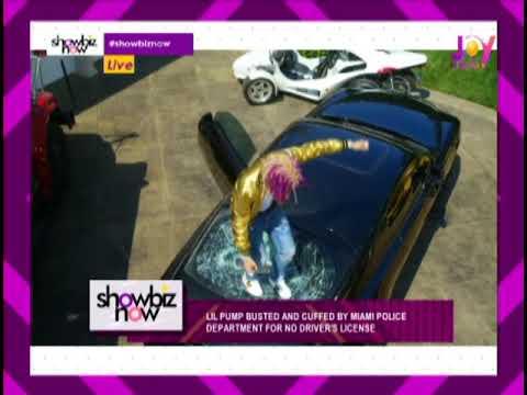 Showbiz Now on Joy Prime A (3-9-18)