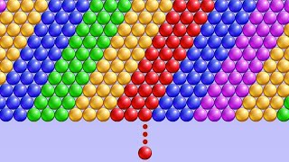Bubble Shooter 3 (bubble shooter artworks) Android Gameplay screenshot 4